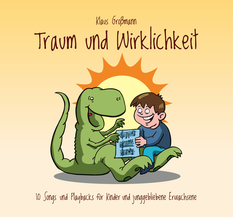 CD Covergestaltung